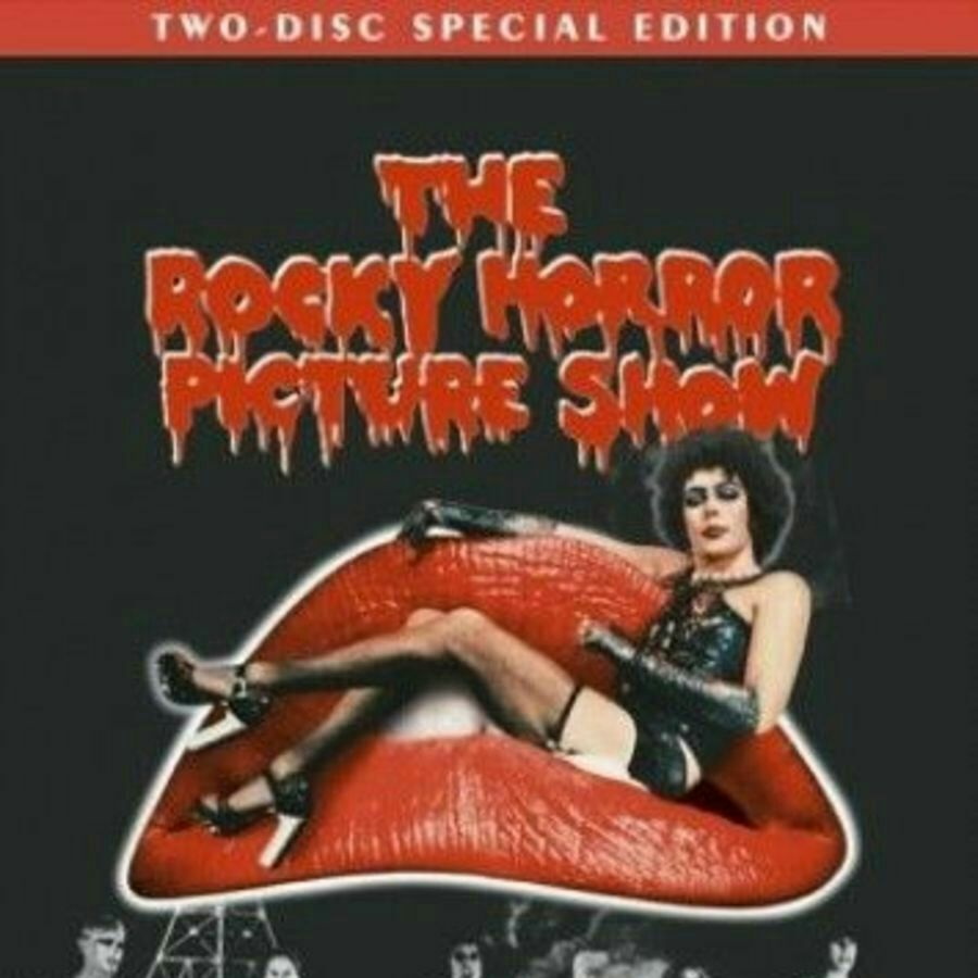 Dvd The Rocky horror