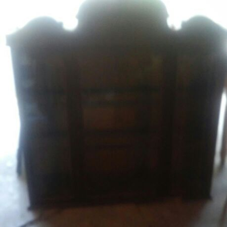 China hutch top