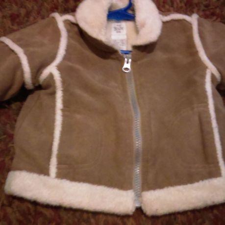 4-6 months coat