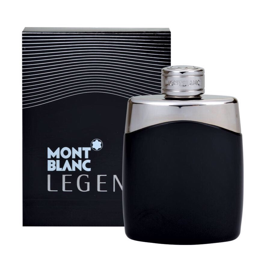 Mont Blanc Legend By Mont Blanc 3.3 oz