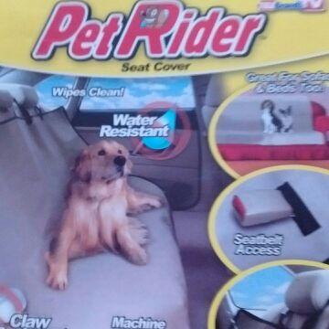 Pet Rider