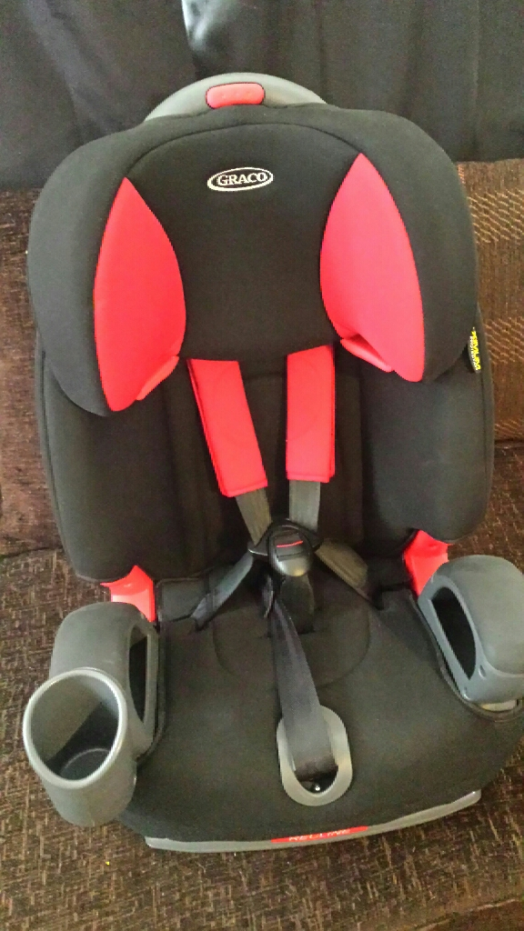 New!! Graco baby car seat