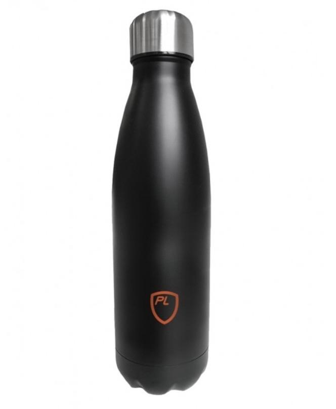 Steel water bottle 25% off using my code below ⬇️