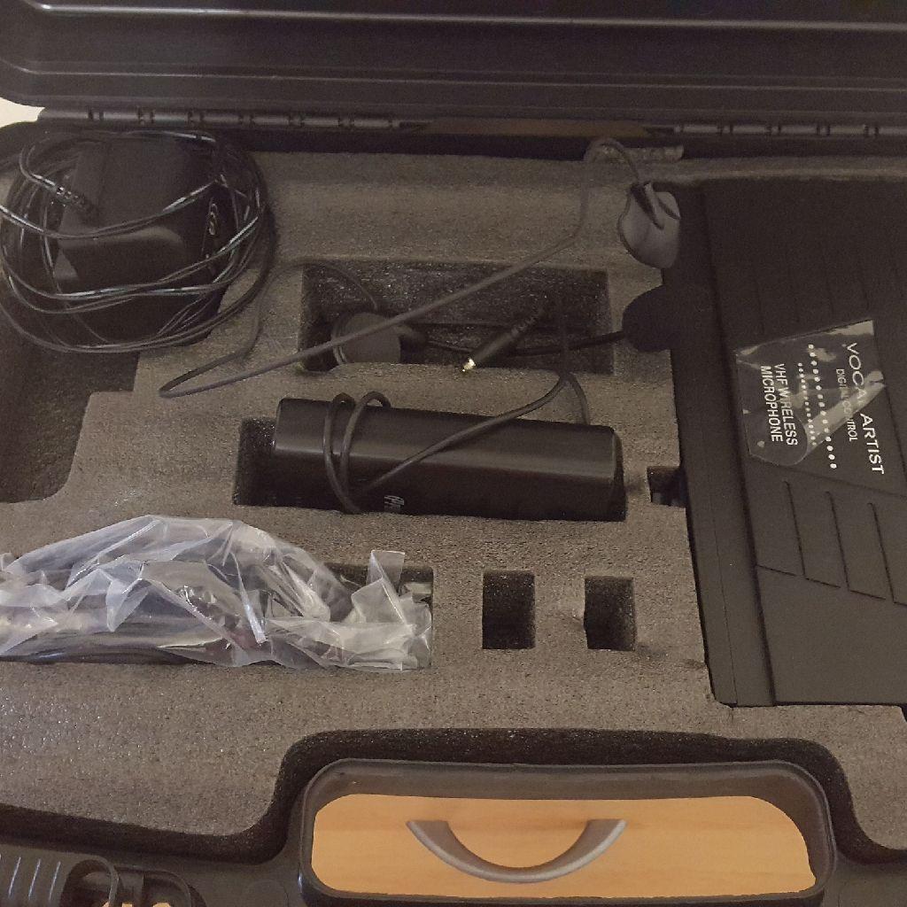 Pro-Sound digital mic kit
