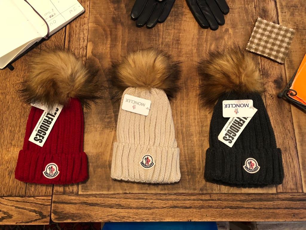 Moncler Ladies Hats