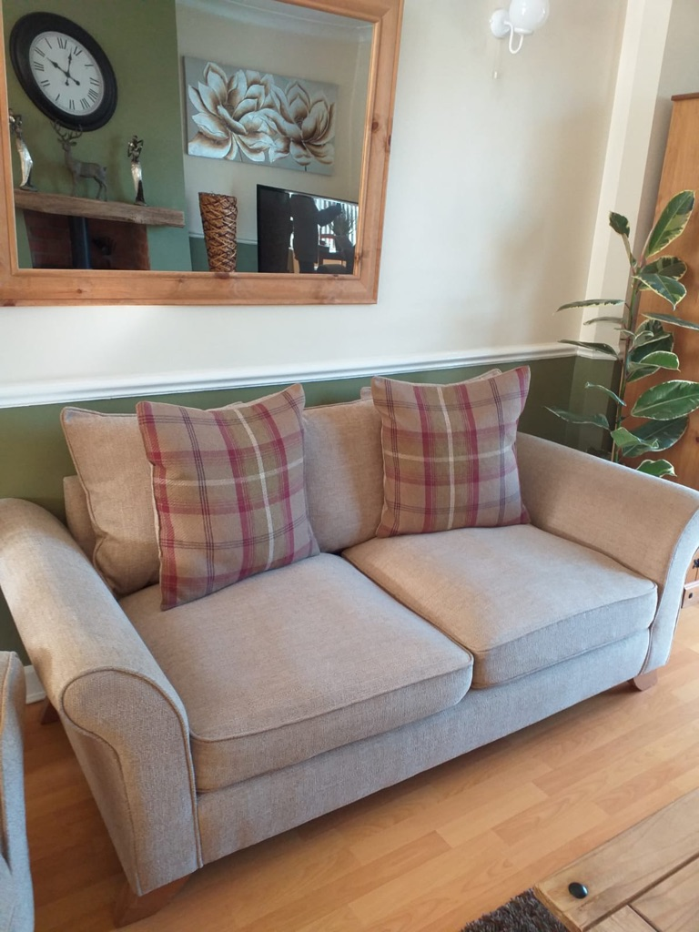 Sofa (Wollaton)