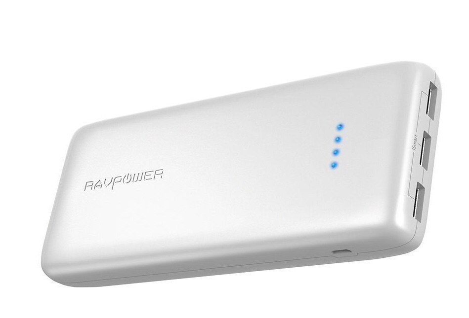 Ravpower Ace series powerbank, New