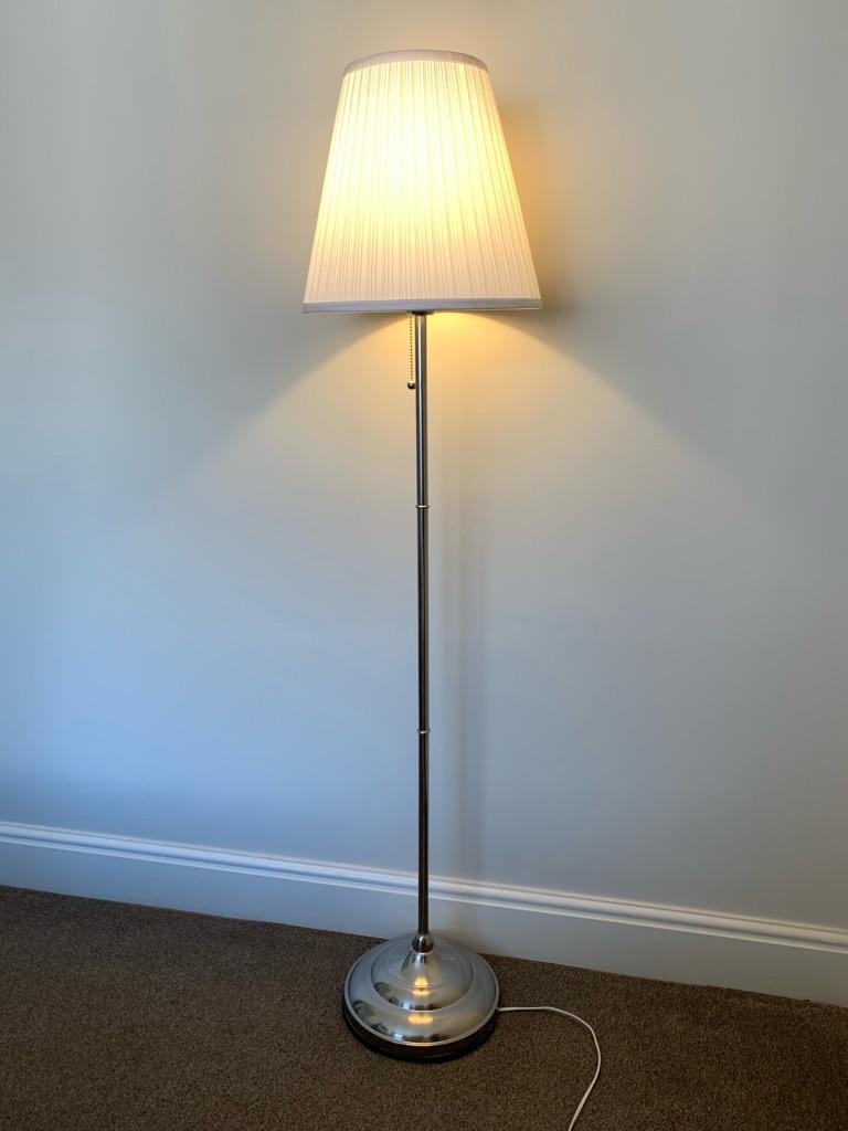 Ikea Tall lamp