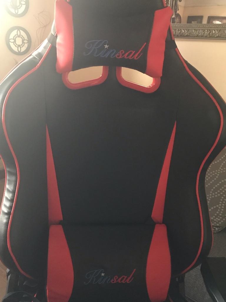kinsal gaming chair