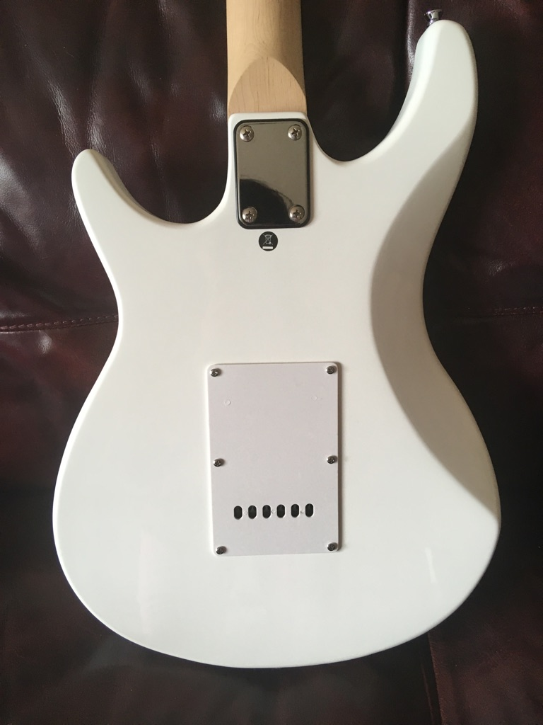 Behringer electric usb guitar