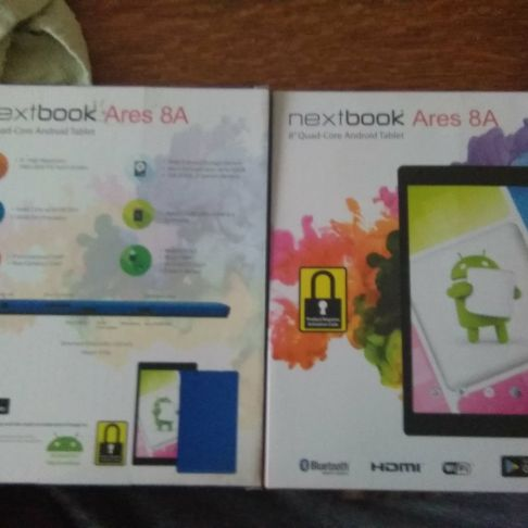 NextBook Tablets 2 for 40