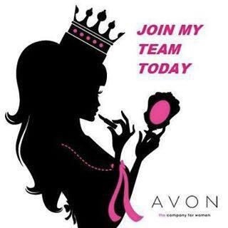Avon Reps Wanted