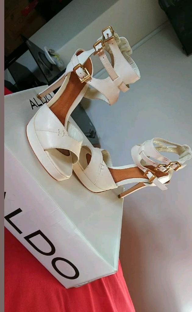 NEW ALDO Shoes