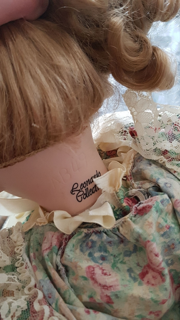 Pot dolls