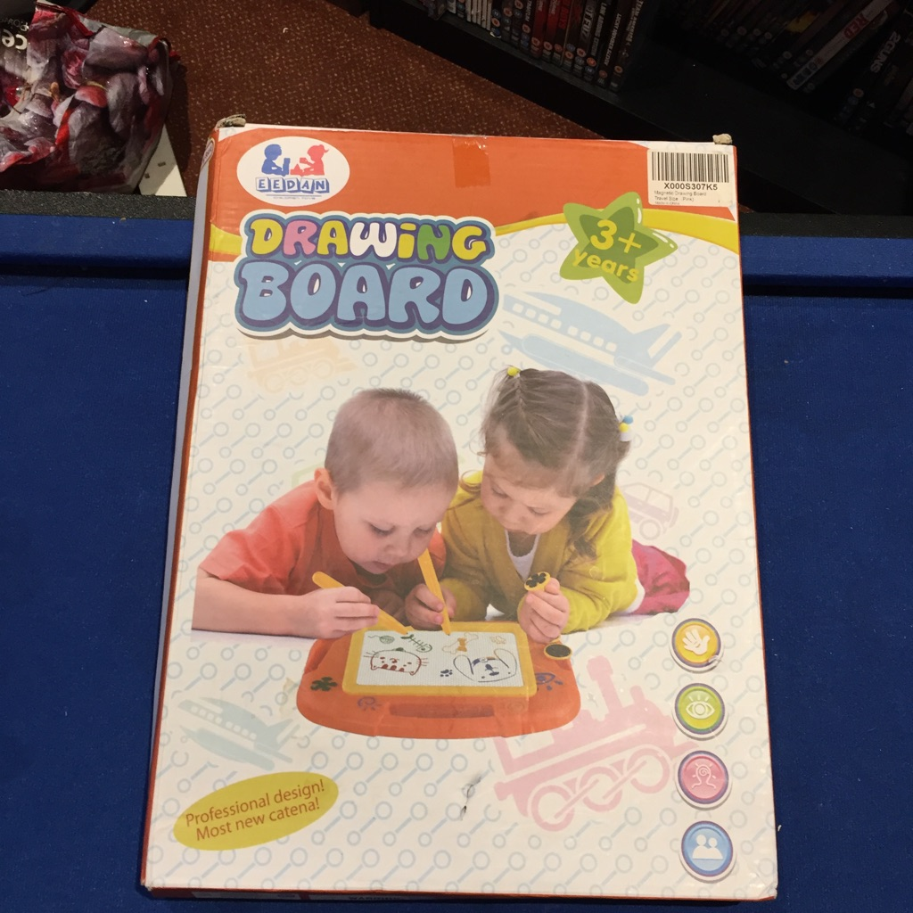 (Drawing board for kids)