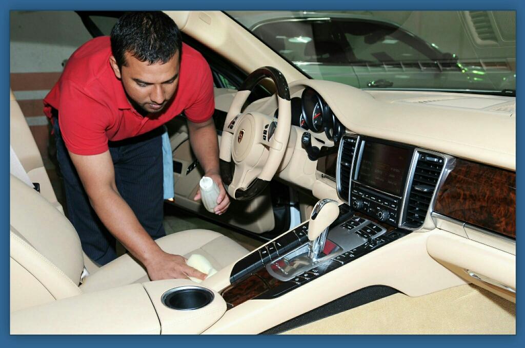 Mobile Car Wash/Valet Service. Carpet&Patio Wash