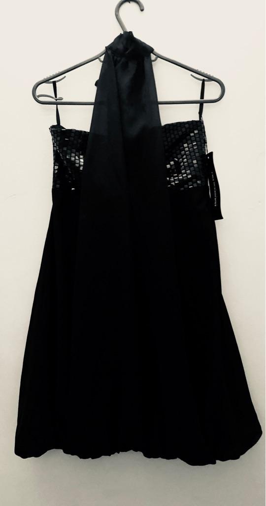 New Black Dress it was 52.11£