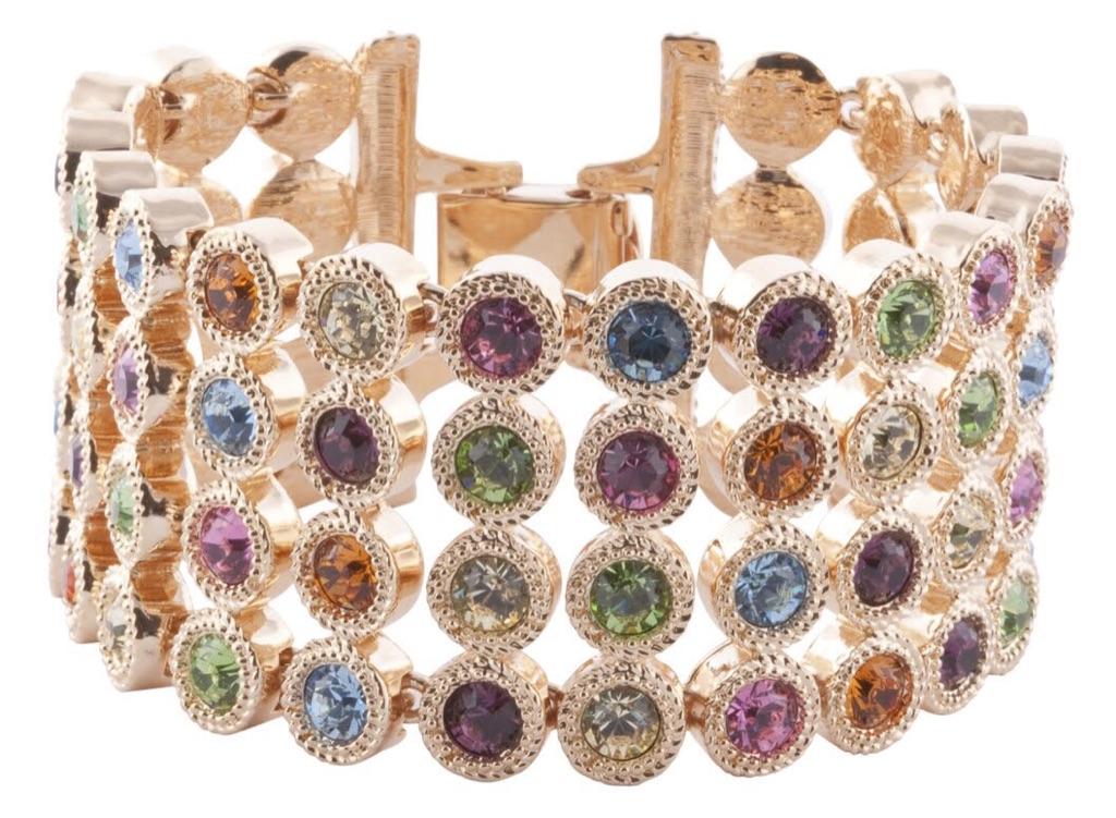 Kohinoor Bracelet by Kaviva