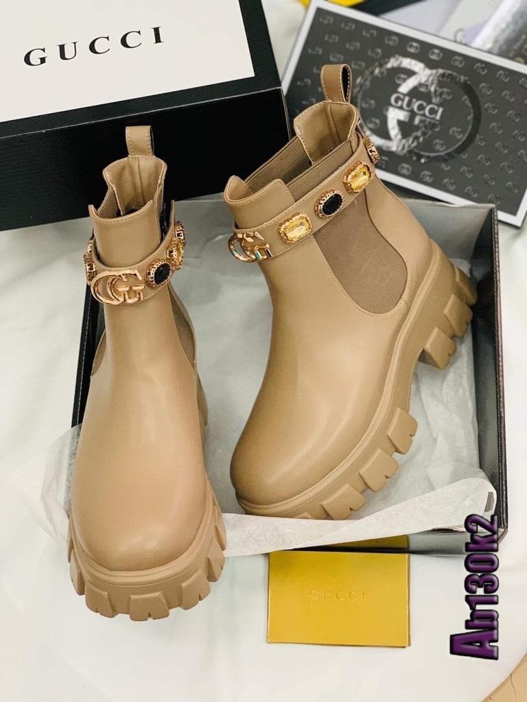 Gucci Boots Clone 1.1