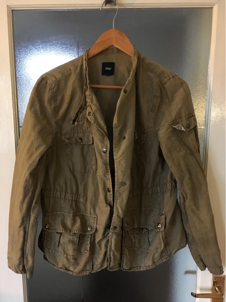 Ladies Gap Jacket