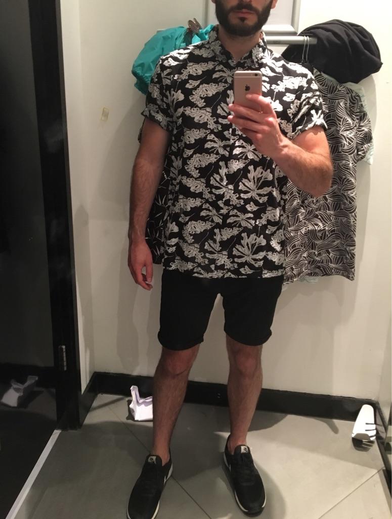 Job lot of men's clothes