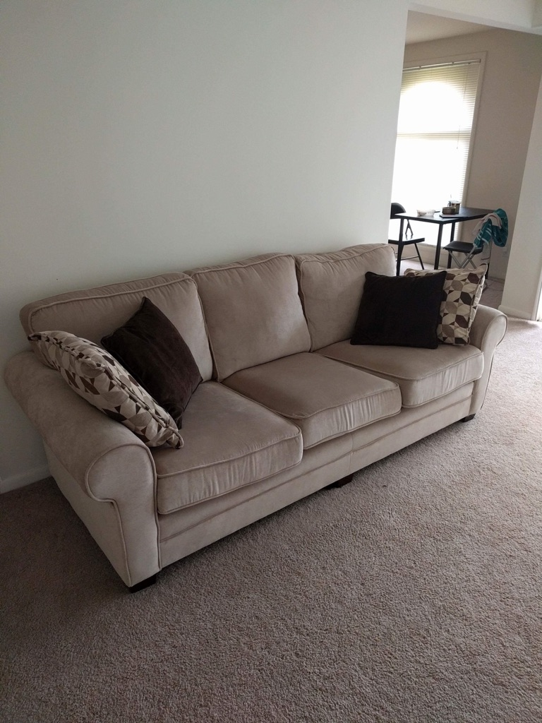 3 seated couch