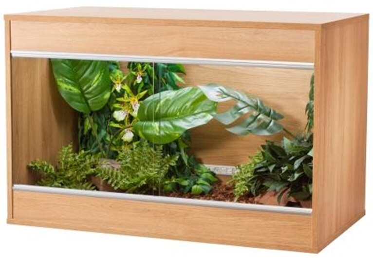 Vivariums forsale small/medium/large sizes available