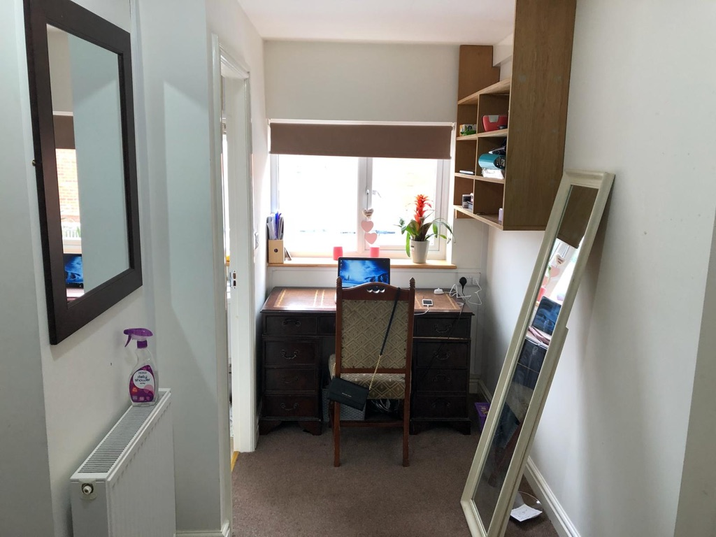 DOUBLE BEDROOM WITH EN SUITE TO RENT