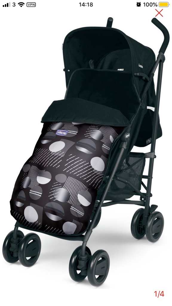 Chicco London Matrix Stroller. Please see pics for details