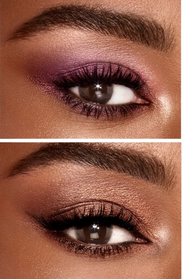 Charlotte Tilbury Bejeweled Eyes Limited Palate