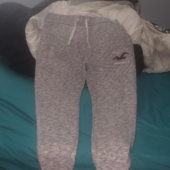 Men's Hollister Sweats