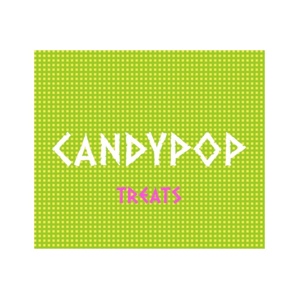 Candypoptreats