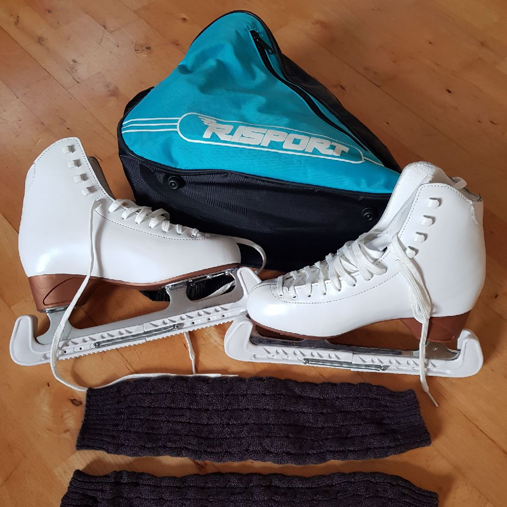 Ice Skates Risport Antares, ladies size UK5