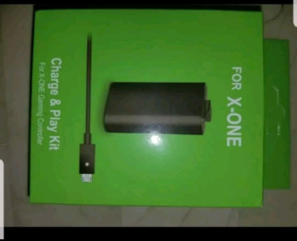 XBOX ONE COMBO PACKAGE #2