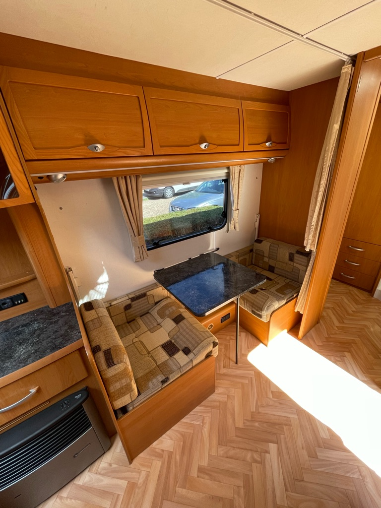 Exceptional Luxury Caravan for Sale-with a proper bathroom and walk in shower.