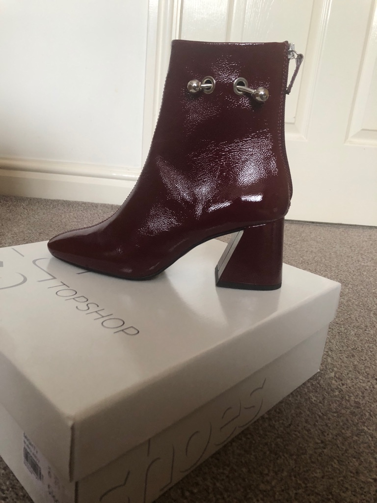 TOPSHOP MIGHTY Boot