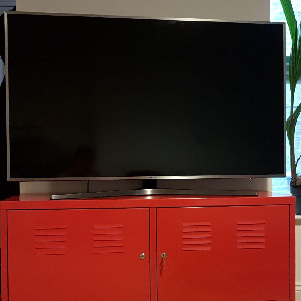 SAMSUNG SMART TV ULTRA HD 55 INCH