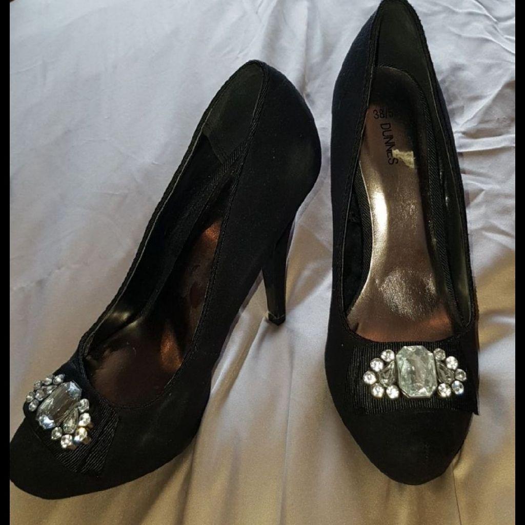 Dune Designer Shoes Size 5