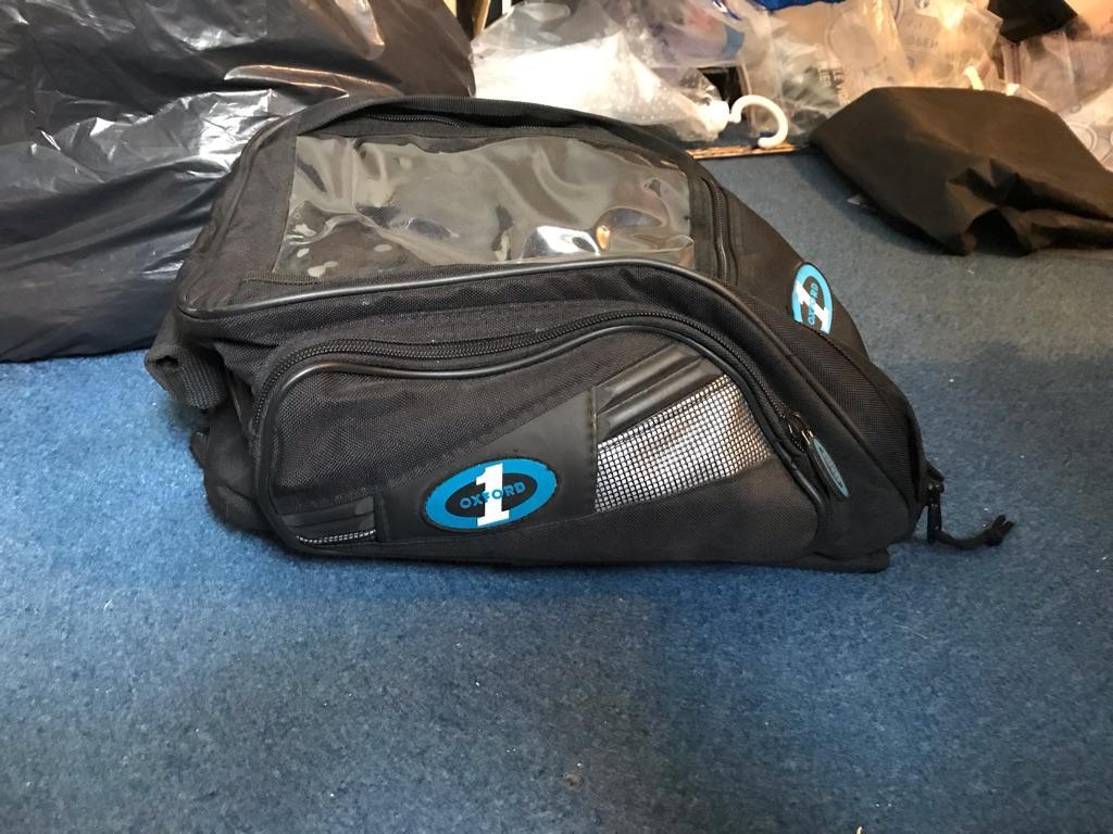 Motorbike Tank Bag
