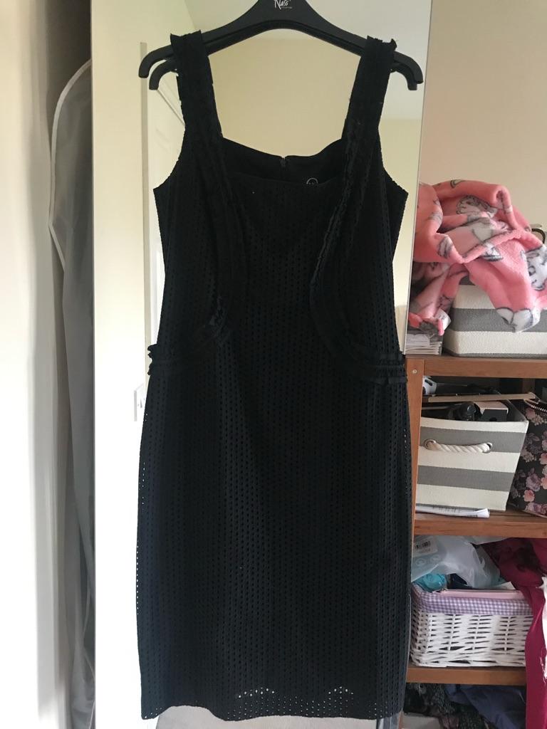 Brand new Alexander McQueen dress