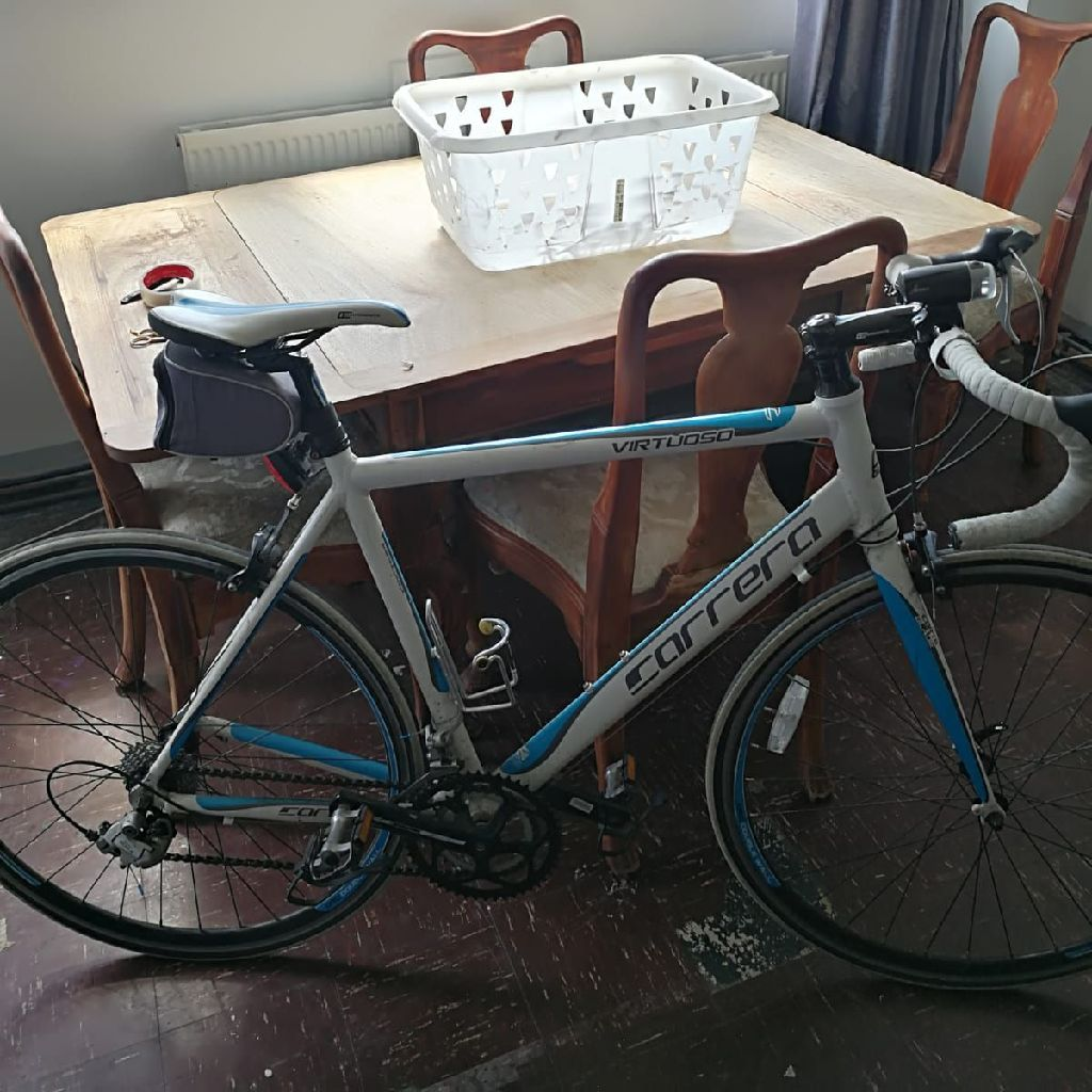 Correra bike