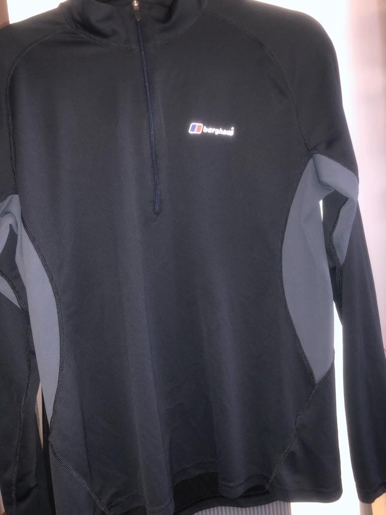 Women's bergaus jacket