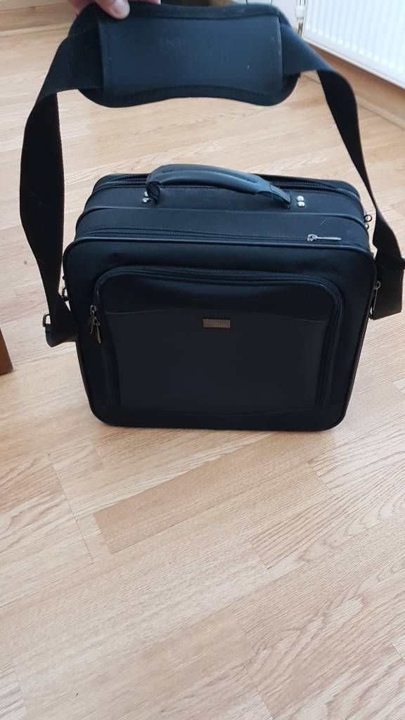 Fujitsu Siemens Notebook travel bag
