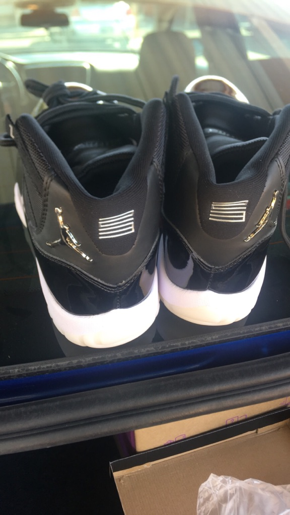 Brand New With Box SIZE 8.5