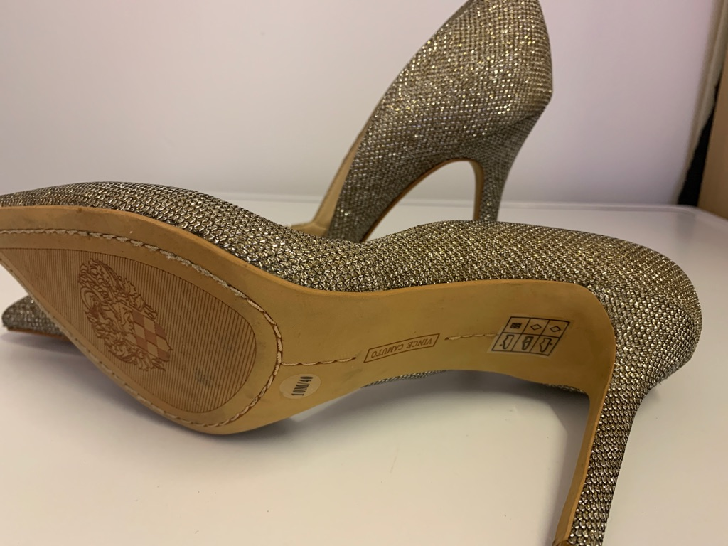vince camuto ladies shoes size 7 Uk