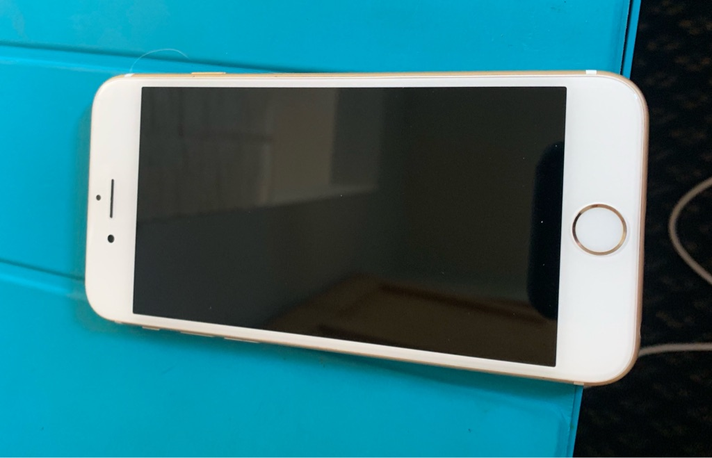 Iphone6s 16GB great condition
