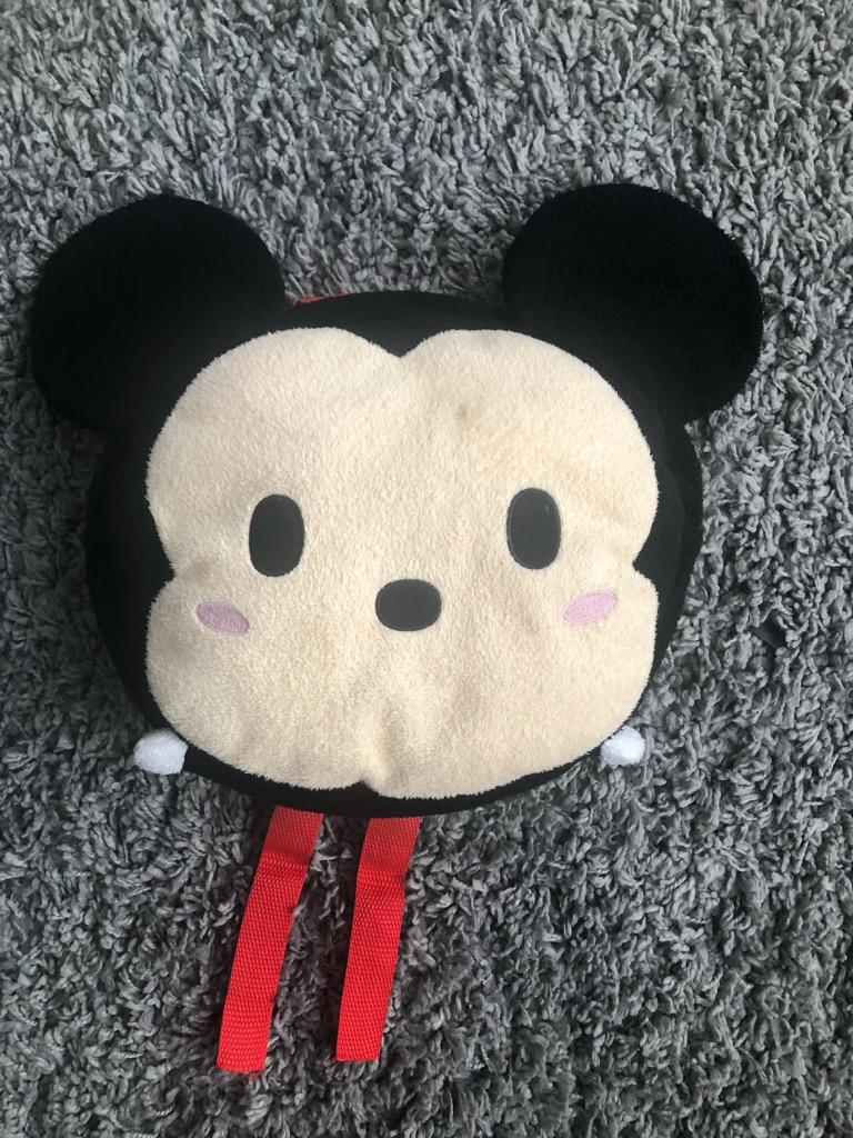 Tsum Tsum Disney Bag