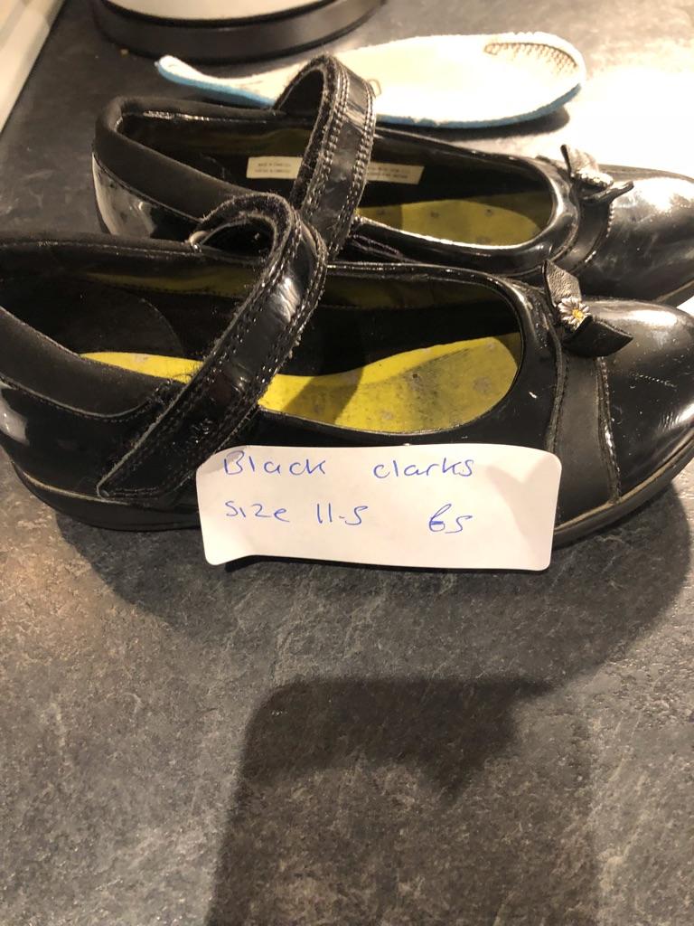 Shoes Clark's