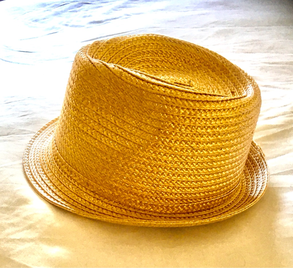 HAT (SMALL-MEDIUM) - By M&S
