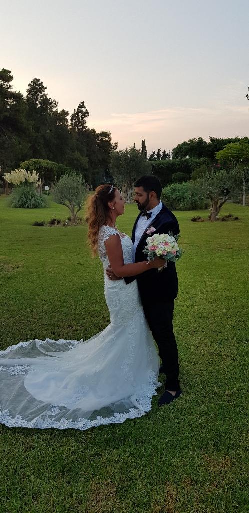 True Bride wedding dress for sale